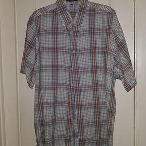 Xl mens, 100% cotton shirt
